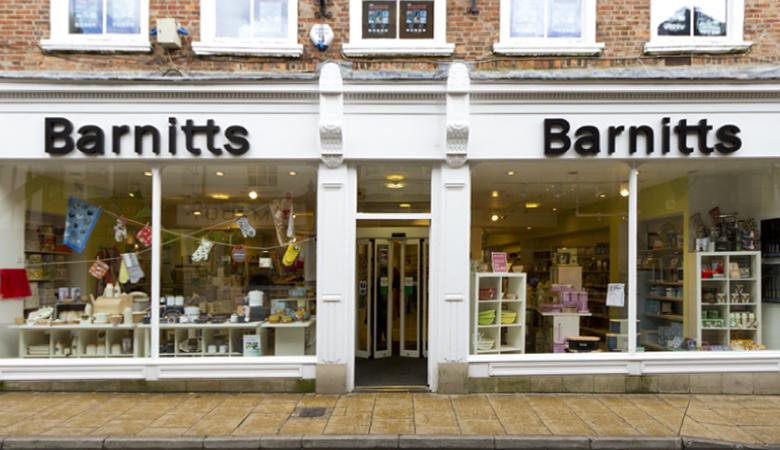 Barnitts