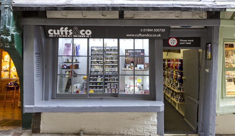 Cuffs & Co