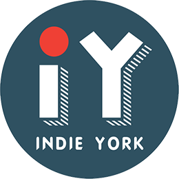 Job Advert for Indie York Administrator, part time.