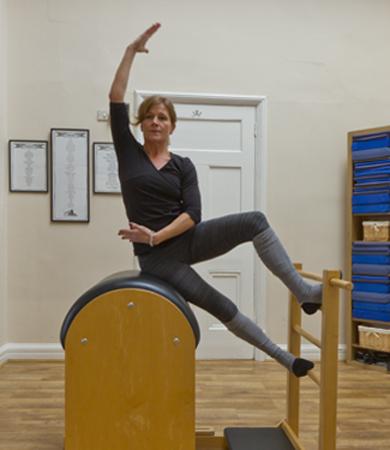 M I Pilates
