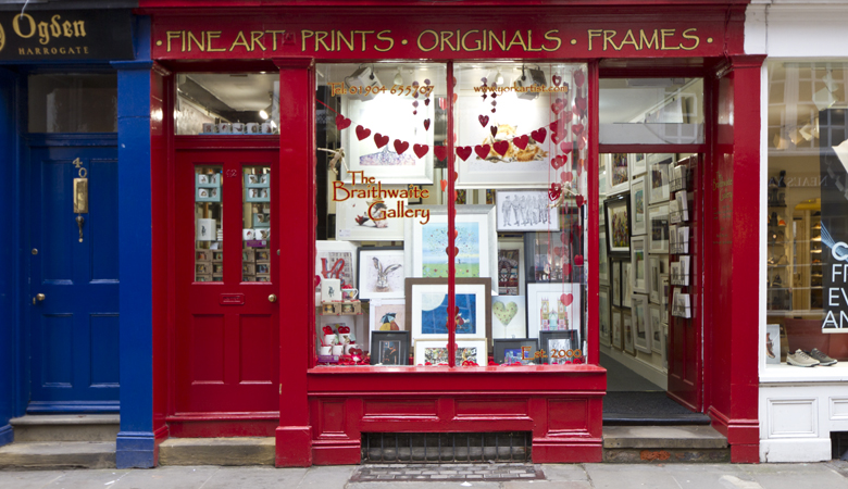 Braithwaite Gallery
