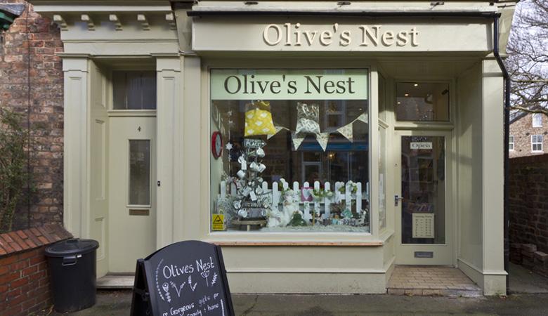 Olive's Nest