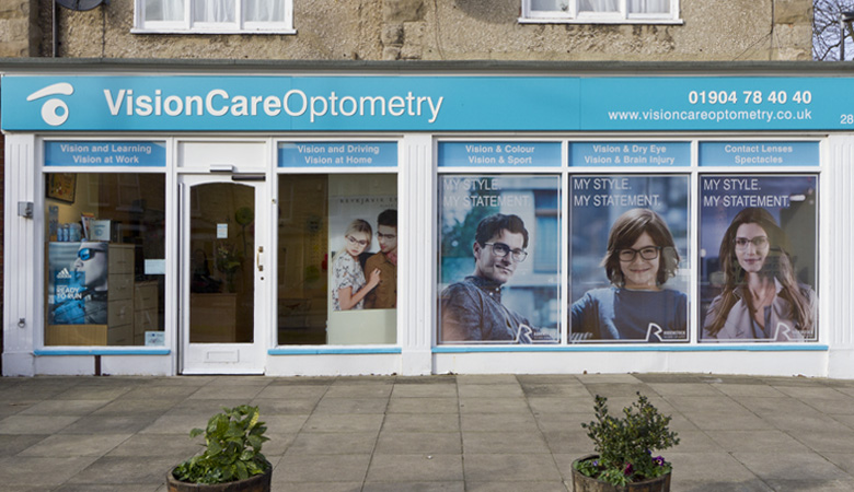 VisionCare Optometry