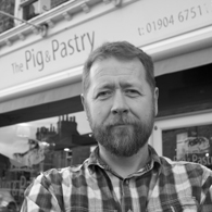 The Pig and Pastry