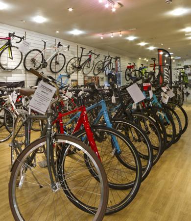 York Cycleworks