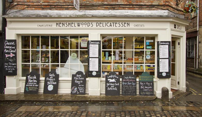 Henshelwoods