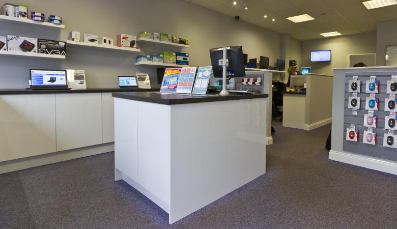 York IT Services