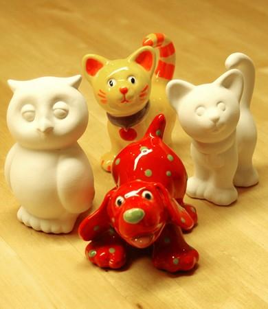 Rainbows Ceramics