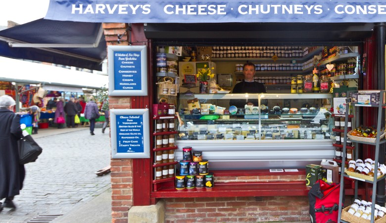 Harvey's of York