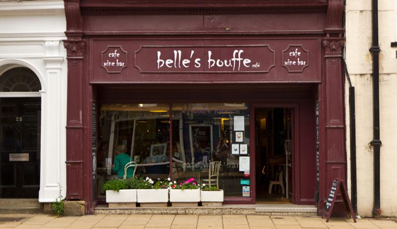 Belle's Bouffe Cafe