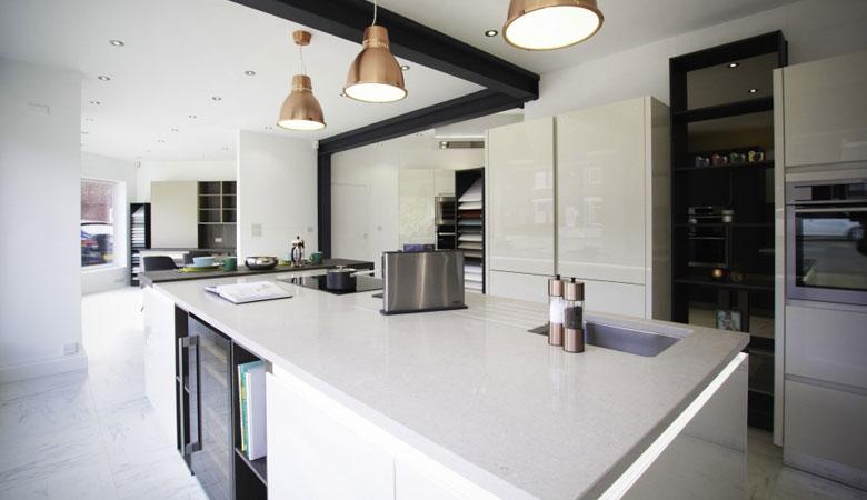 Knaresborough Kitchens (York)