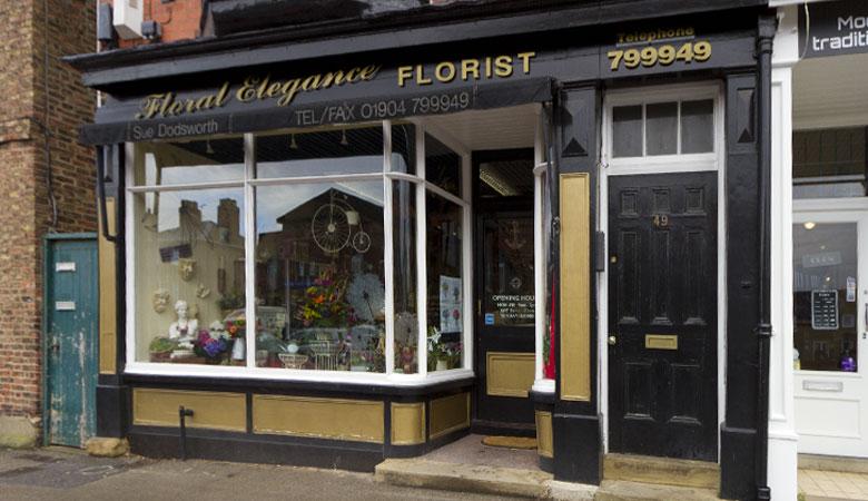Floral Elegance Ltd