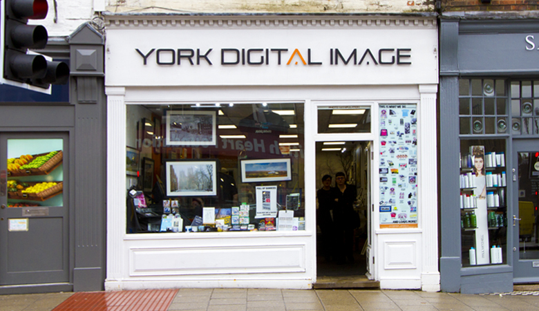 York Digital Image