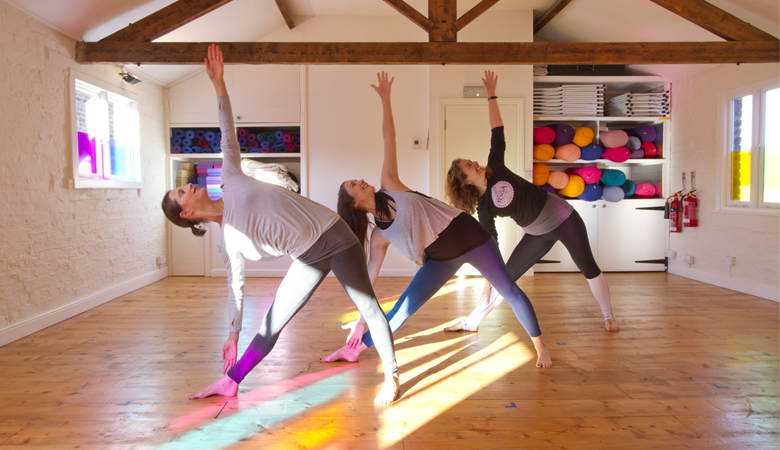 Stables Yoga