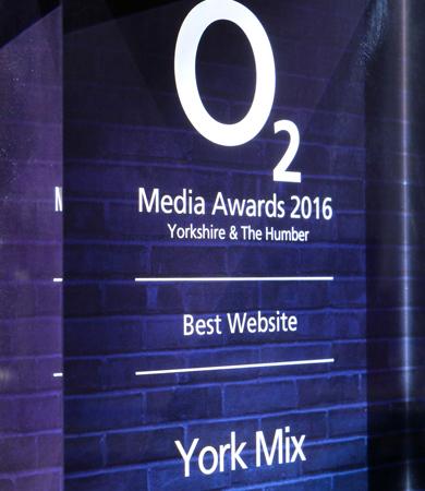 YorkMix Media