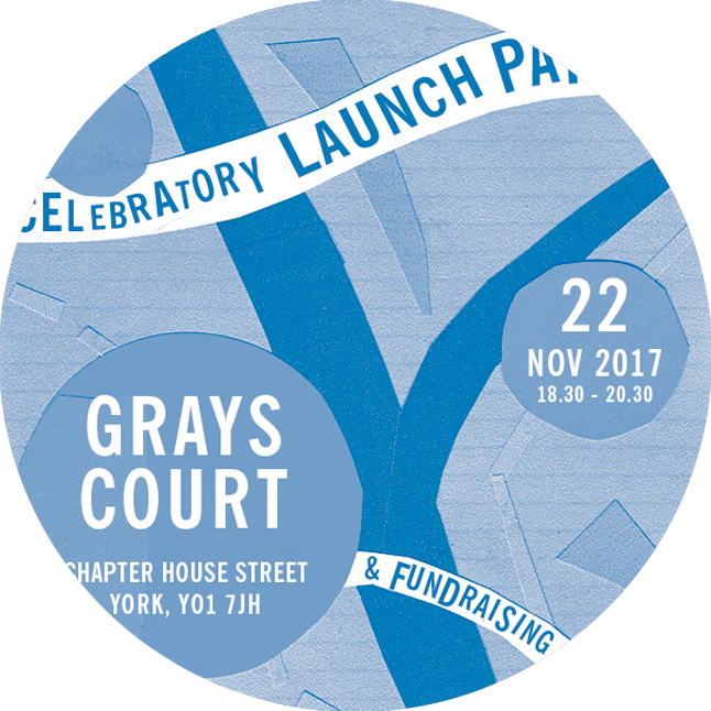 Indie York Celebratory Launch Event