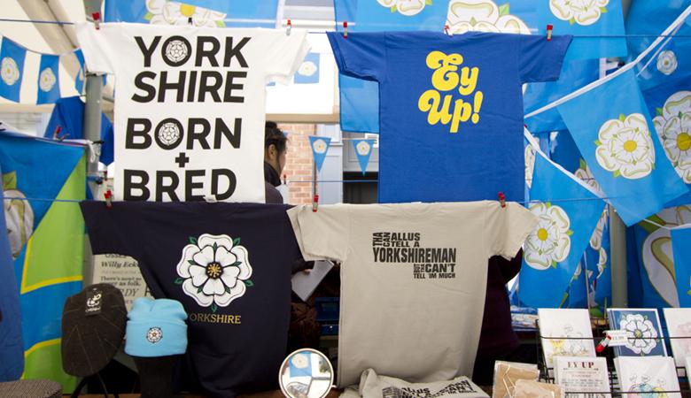 Yorkshire Stuff