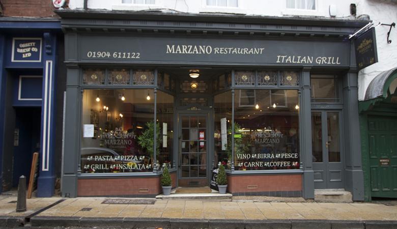 Marzano Italian