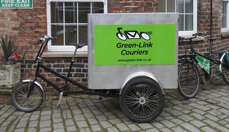 York Green-Link