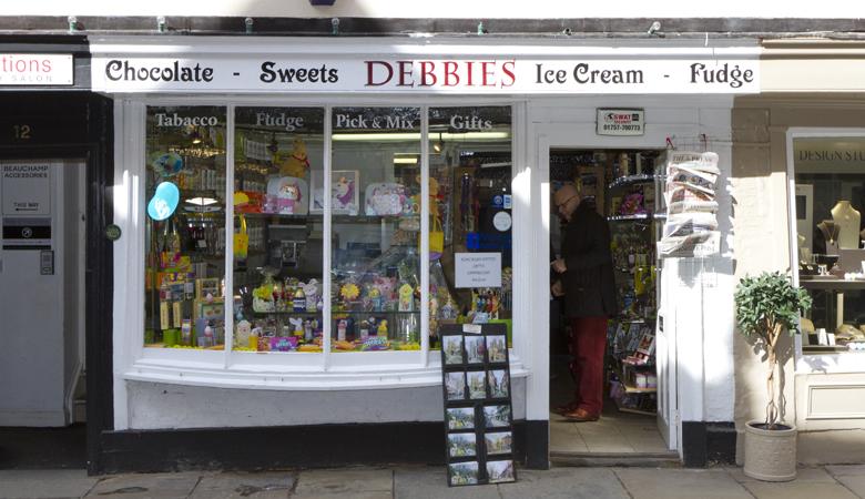 Debbie's York
