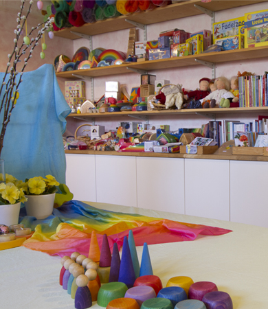 Our Little Shop at York Steiner School